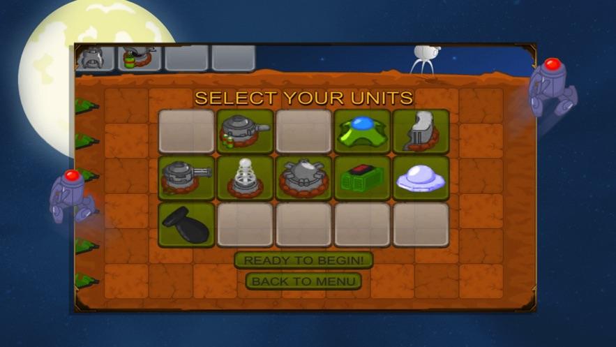 领土战争击退入侵者游戏免费版图片2