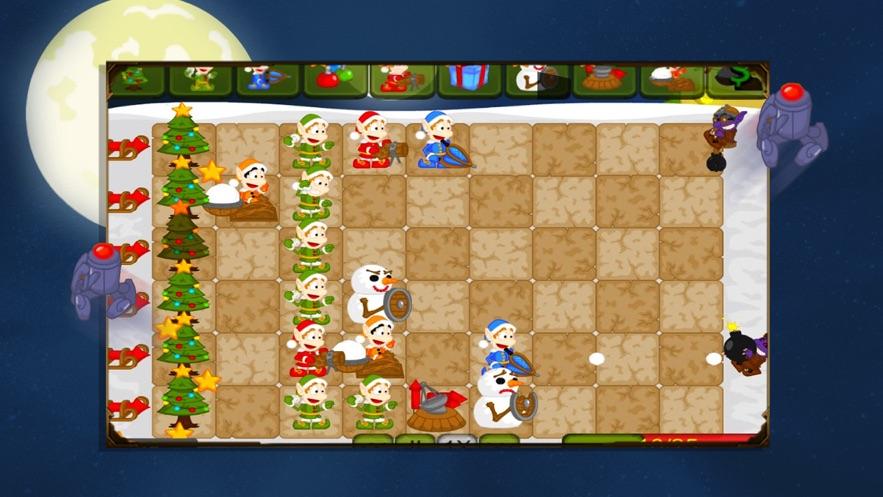 领土战争击退入侵者游戏免费版图片1
