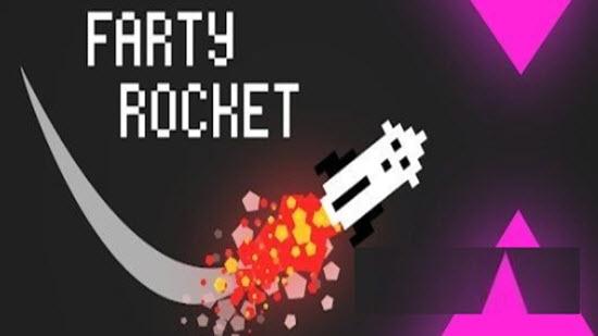放屁火箭游戏图2