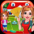 女孩屋清理游戏安卓版下载 v1.3