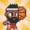 篮球联赛战术游戏安卓版(Hoop League Tactics) v1.0