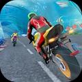 水下自行车模拟器游戏中文版 v1.0
