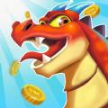 巨龙战争合成巨龙游戏安卓版 v1.0