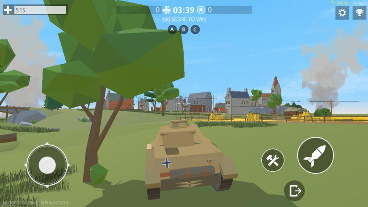 突击战场2游戏图1