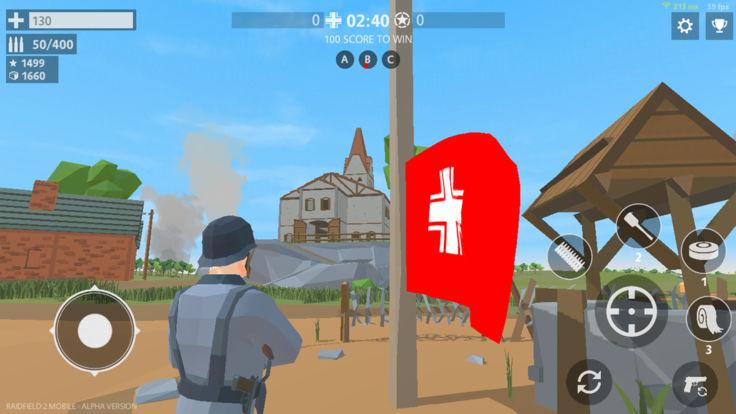 突击战场2游戏图3