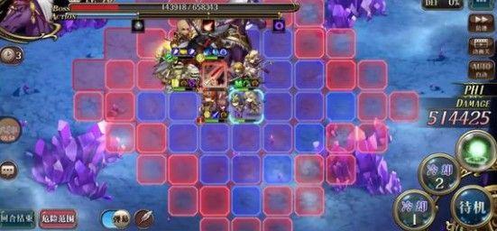 梦幻模拟战手游八脚马怎么打 6月26日世界boss八脚马打法攻略[多图]图片2