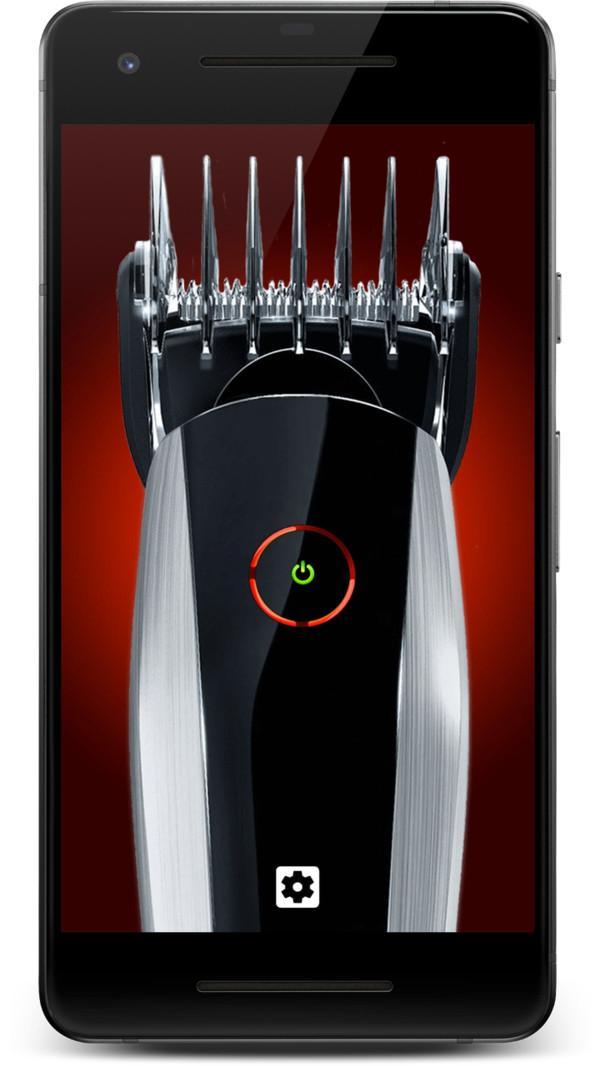 手机理发恶搞器安卓版图1