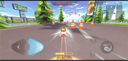 跑跑卡丁车手游L1驾照考试怎么过 L1驾照难点过关解析[多图]图片4