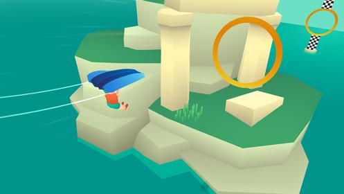 Island Glider游戏图1