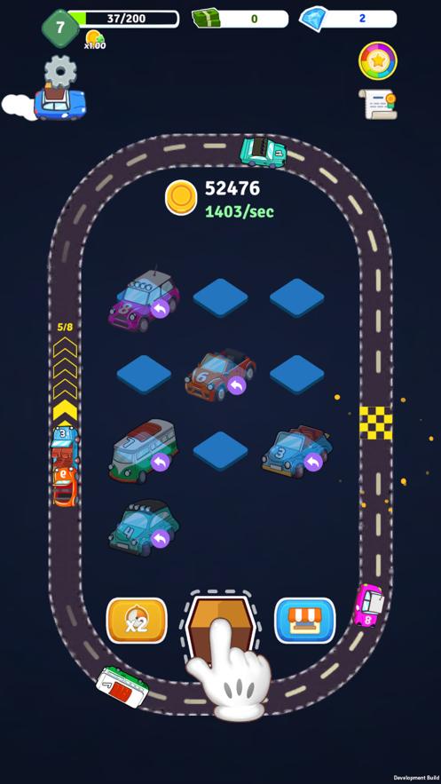 赛车大亨红包版游戏官方版图片1