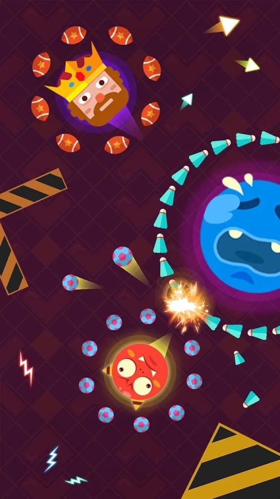 保龄球之战游戏图2